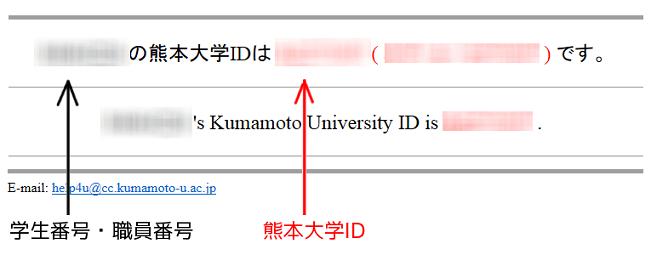 ポータル 熊本 大学